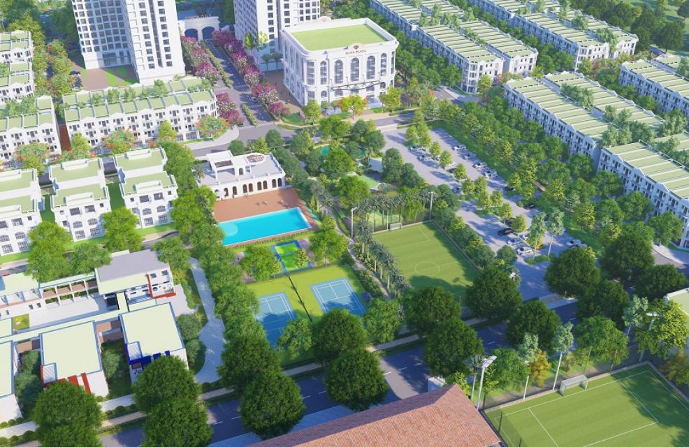 Tiện Ích Hana Garden City (3)